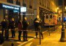 New ISIS attack in Paris