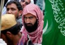 Wahhabism occurence in Bosnia
