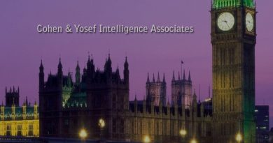 Signed a cooperation agreement with Cohen & Yosef Intelligence Associates