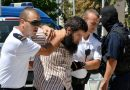 Eight Kosovar Albanians jailed for planning attack on Israeli football team